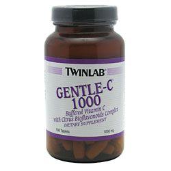 TwinLab Gentle-C 1000