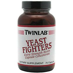 TwinLab Yeast Fighters