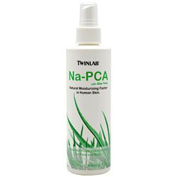 NA-PCA WITH ALOE VERA 8oz
