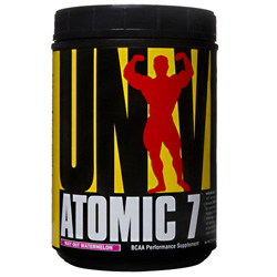 Universal Nutrition Atomic 7