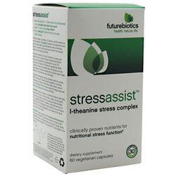 Futurebiotics Stressassit