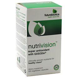 Futurebiotics Nutrivision