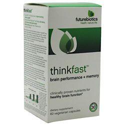 Futurebiotics Thinkfast