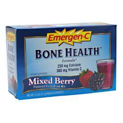 Emergen-C Bone Health Formula