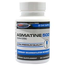 USP Labs Agmatine 500