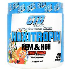 CTD Noxitropin PM