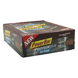 PowerBar ProteinPlus High Protein Bar
