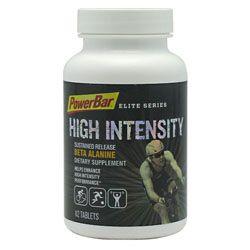 PowerBar High Intensity