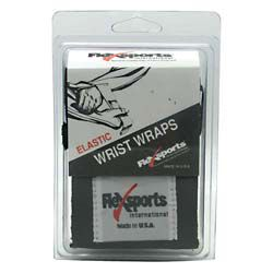 Flexsports International Elastic Wrist Wraps