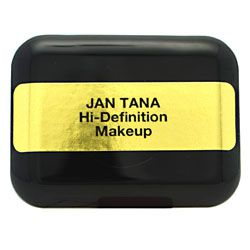 Jan Tana Hi-Definition Make Up