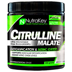 Nutrakey L-Citrulline
