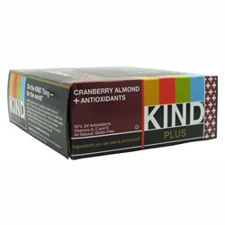 Kind Kind Plus Antioxidants