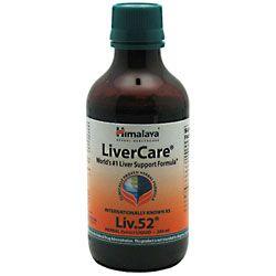 Himalaya LiverCare