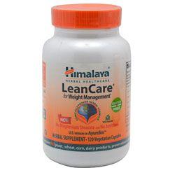 Himalaya Lean Care
