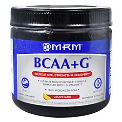 MRM BCAA + G
