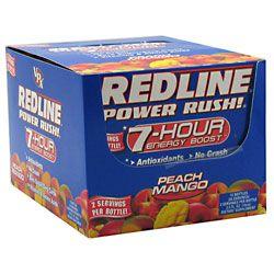 VPX Redline 7-Hour Energy Boost