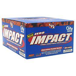 VPX Zero Impact Bar
