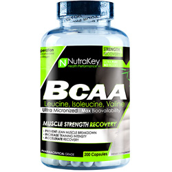 BCAA 1500
