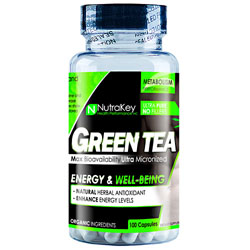 GREEN TEA EXTRACT 350mg 100VCA