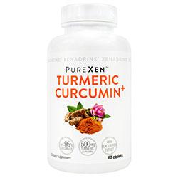 Turmeric + Curcumin