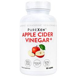 Apple Cider + Vinegar