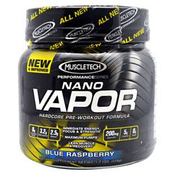 Muscletech Performance Series Nano Vapor