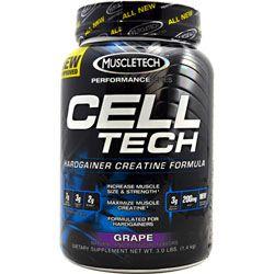 MuscleTech Performance Series Cell-Tech