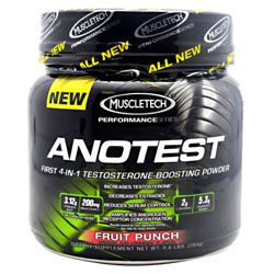 Muscletech Performance Series Anotest