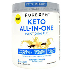 Keto All-In-One