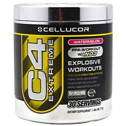 Cellucor C4 Extreme