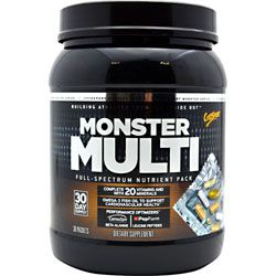 CytoSport Monster Series Monster Multi