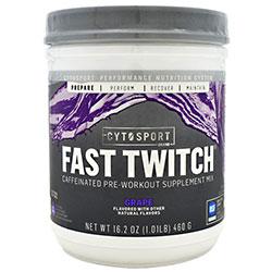 Fast Twitch