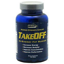 MHP TakeOff