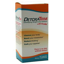 MHP DetoxaTrim