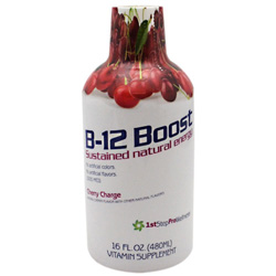 1st Step for Energy B12