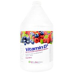 1st Step for Energy Liquid Vitamin D3