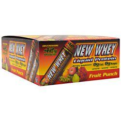 IDS New Whey Liquid Protein