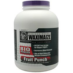 IDS Bio Engineered Waximaize