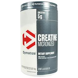 Dymatize Nutrition Micronized Creatine