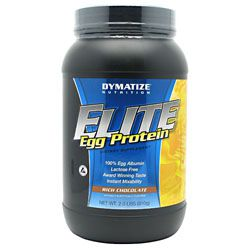 Dymatize Nutrition Elite Egg Protein
