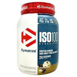 Dymatize Iso-100 1.6 LBS
