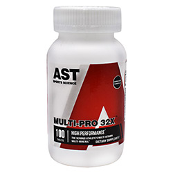 AST Sports Science Multi Pro-32X