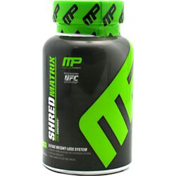 Muscle Pharm Shred Matrix