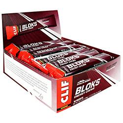 Bloks With Caffeine