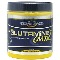 Infinite Labs Glutamine MTX