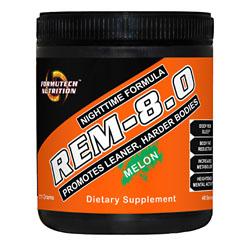 Formutech Nutrition REM - 8.0