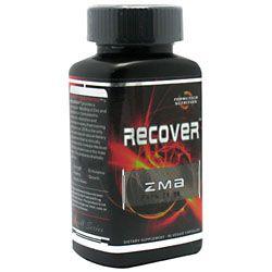 Fahrenheit Nutrition Recover ZMA