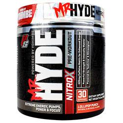 Mr. Hyde Nitro X
