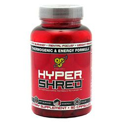 Bsn Inc. Hyper Shred