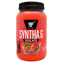 BSN Isolate Syntha-6
